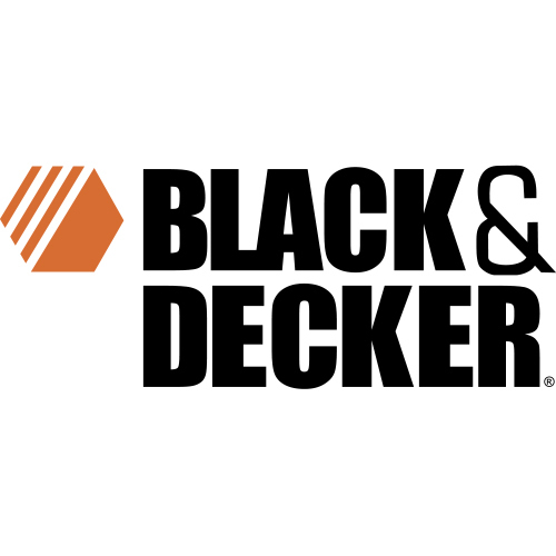 black-and-decker